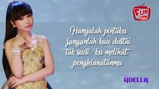 Ungkapan Hati Tasya Rosmala  with lyric