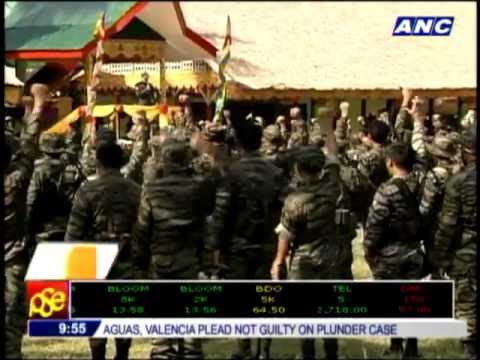 Some MILF men shed tears as peace deal nears
