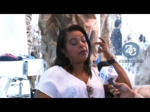 Entrevista con María Niño: el tormento tuyo soy yo