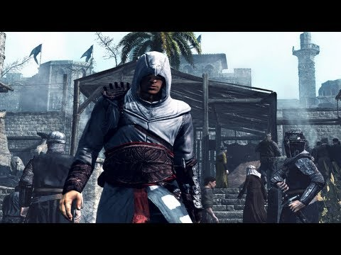Assassin's Creed  Pelicula Completa Español video