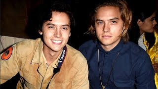 Cole and Dylan Sprouse FEUD Over Twitter!!