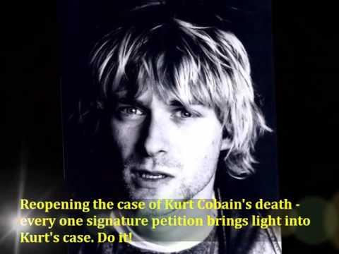 Light for Kurt - Reopening the case of Kurt Cobain's death - Light in Kurt's case