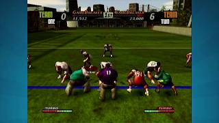 Blast From The Past - NFL Street (Xbox)