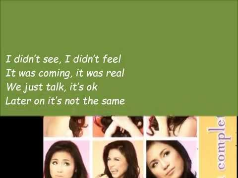 Toni Gonzaga - You're My Right Kind Of Wrong