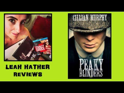 Peaky Blinders Season 1 Review