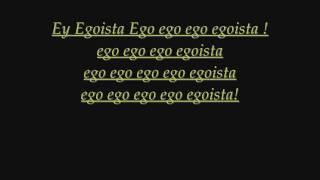 Watch Belinda Egoista feat Pitbull video