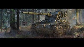 Strv m/42-57 Alt A.2 как танк? Стоит брать?