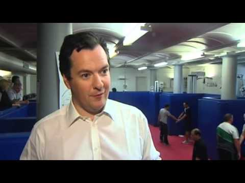 Tax dodgers 'we are coming to get you', says George Osborne