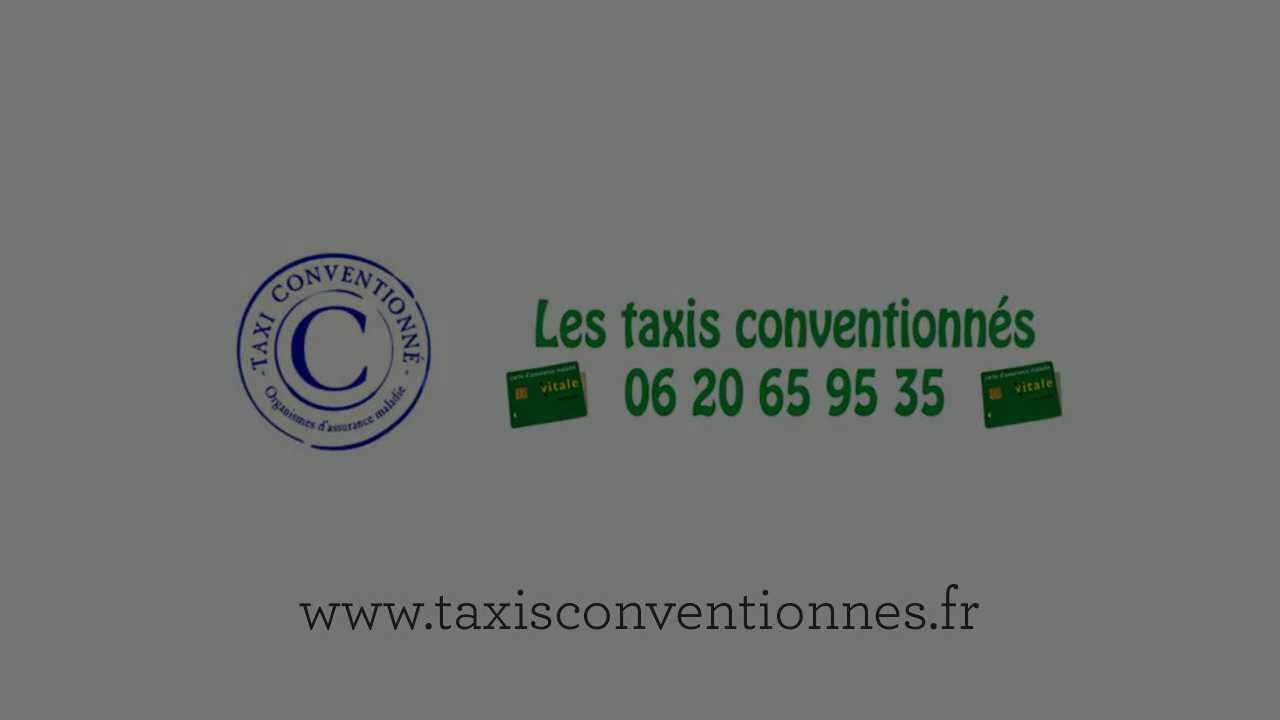 comment devenir taxi conventionne cpam