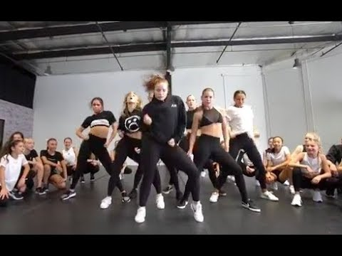 In My Feelings - Autumn Miller, Maddie Ziegler, Charlize Glass, Bostyn Brown and MORE