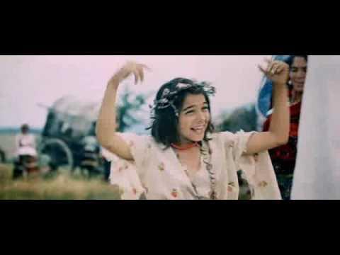 Табор уходит в небо (Queen of the Gypsies): Нане Цоха - A Gypsy Song