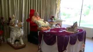 Guruhari Darshan 11 to 13 Mar 2015 - Pramukh Swami Maharaj