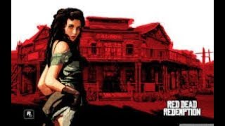 Red Dead Redemption Part 5 On Xbox 360 Olly Staley.
