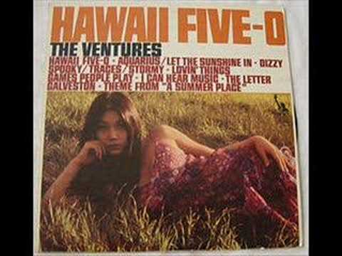 Ventures - Theme from a summer place