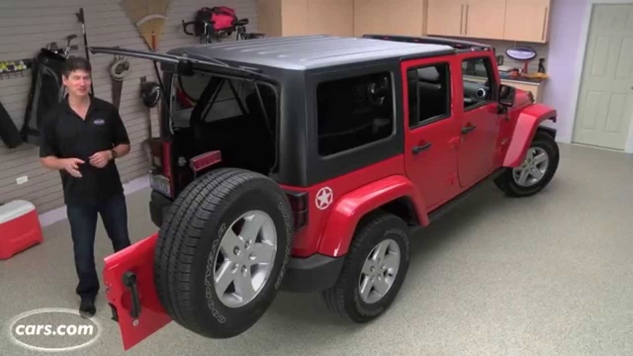 2014 jeep wrangler unlimited review youtube. Cars Review. Best American Auto & Cars Review