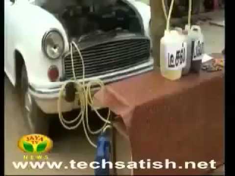 inovative ideas oil refinery