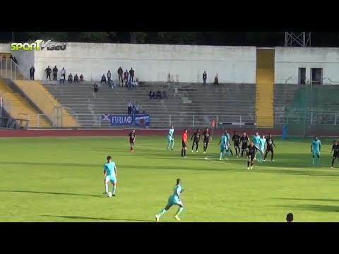 Académico de Viseu FC 3 1 CF Os Belenenses