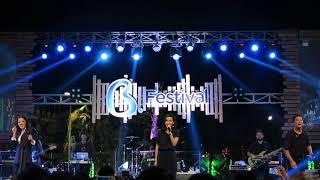Download lagu GAC (Gamaliél Audrey Cantika) - Galih dan Ratna (Biznet Festival Bojonegoro 2018) gratis