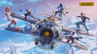 Fortnite Scrims/High Kill Games Aura Esports 200 Sub Grind