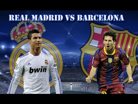 FIFA 13 Seasons #7 Ronaldo vs. Messi