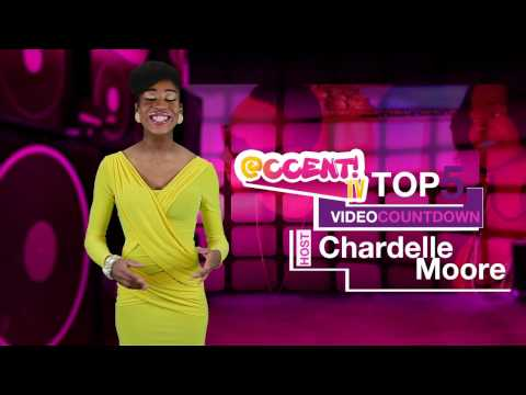 Accent TV - Top 5 Music Video Countdown Week 16