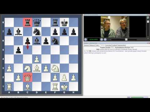 ChessBase TV Austria - 1. Sendung 11/2013