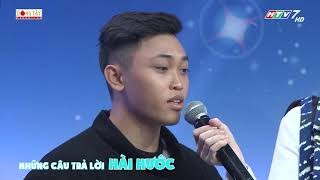 Siêu Bất Ngờ (Mùa 3) Tập 26 Teaser: Đức Long, Thái Ngân, Thu Phương, Linh Huỳnh, Lương Gia Huy