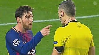 Jogadores vs Árbitros - Momentos Loucos do Futebol