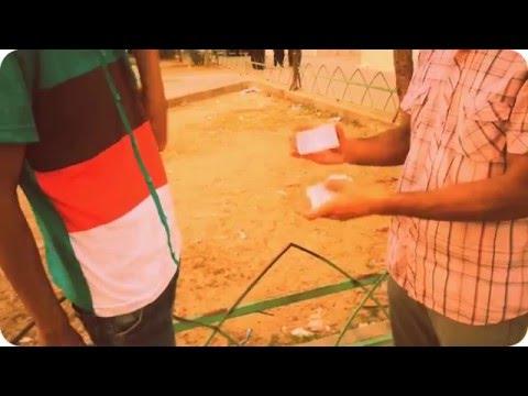 Magic Tricks in The Zahra city- gaza \ خدع سحرية في مدينة الزهرء - غزة