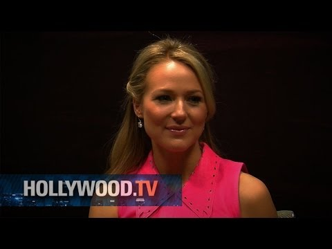 Exclusive interview with Jewel - Hollywood.TV