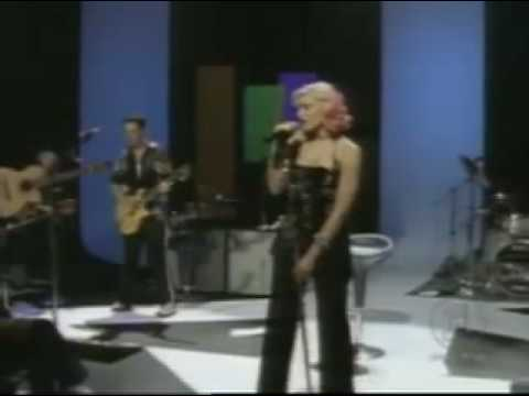 No Doubt - Don t Speak original version