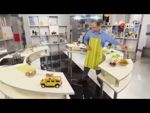 Как варить морковь - видео