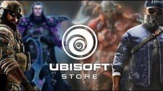 Top 10 jogos da UBISOFT para (Android & Ios)