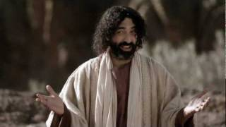 "Mac Powell (Third Day) - Films and Music Inspired by THE STORY ""When Love Sees You"" (JESUS)"