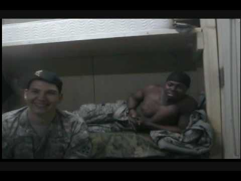 To Romo , From Iraq Video