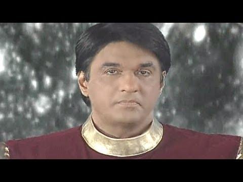 Shaktimaan - Episode 184