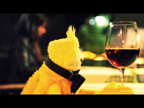 LRCC PRODUCTIONS - One Day in the Life of Mr. Oizo in Madeira