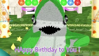 Baby Shark Happy Birthday | Kids Song | Baby Song |  Children Song | Nursery Rhyme