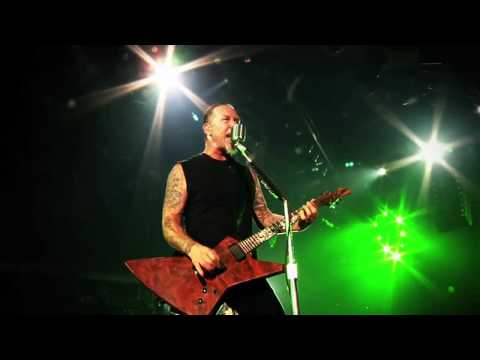 Metallica - Enter Sandman (Live @ Fan Can Six)