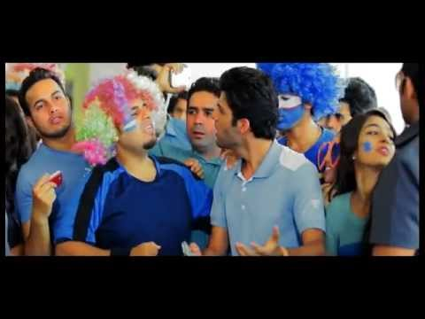 Lays IPL 2013 Ad - Rohit Sharma joins the mys...