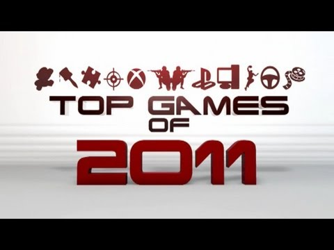MAG s 2011 Video Game Awards