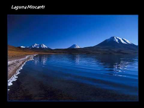 Las 45 maravillas del mundo son de Chile
