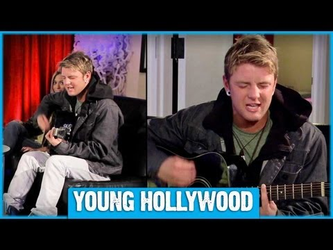 Emblem3 Part 3: Acoustic Jam Session!