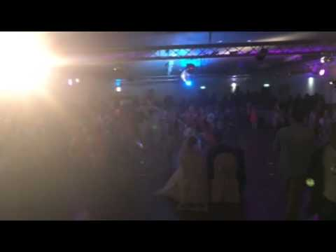 Turkish wedding mix dance - Bollywood dance
