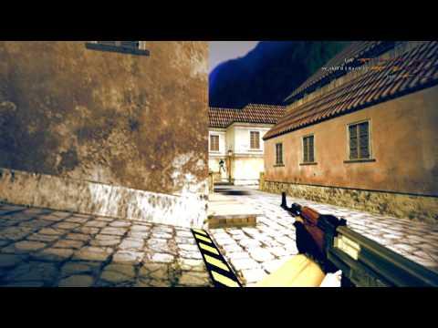 Counter-Strike 1.6 mini Frag movie DubStep By LqN  HD 1080p