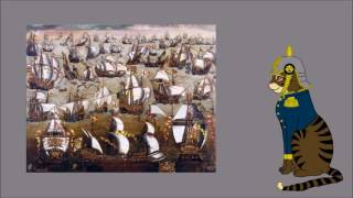 download lagu The Part About The Spanish Armada They Didn't Tell gratis