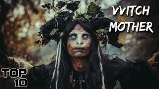 Top 10 Scary Viking Facts