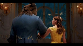 Beauty and the Beast (2017 Disney Film) - Official HD Movie Trailer 2 (UK)