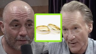 Bill Maher: I've Never Understood the Concept of Marriage