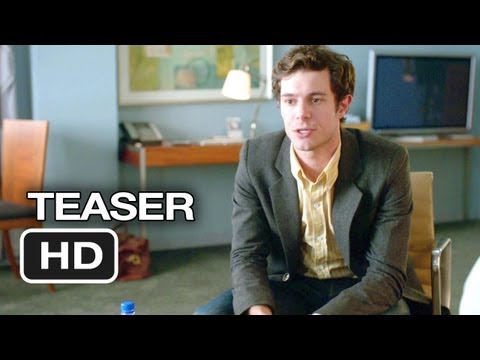 Some Girl(s) TEASER TRAILER 1 (2013) - Adam Brody, Kristen Bell Comedy HD